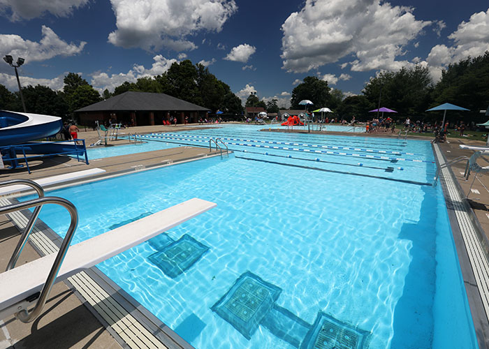 Lexington Will Not Open Pools This Summer City Of Lexington