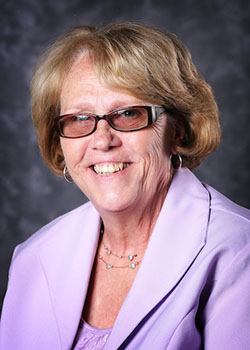 Councilmember Peggy Henson, District 11