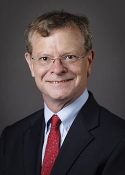 Councilmemeber, Mark Swanson