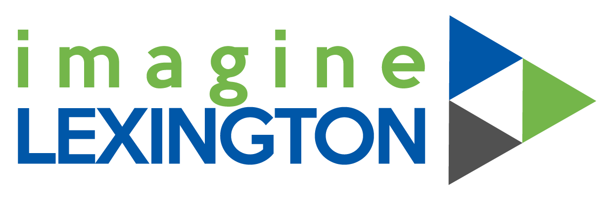 imagine lexington logo