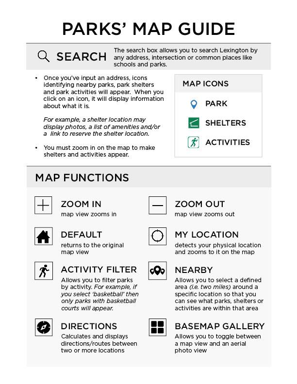 List of all city parks | City of Lexington