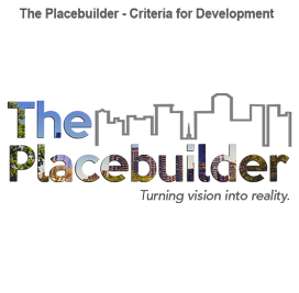 Placebuilder icon