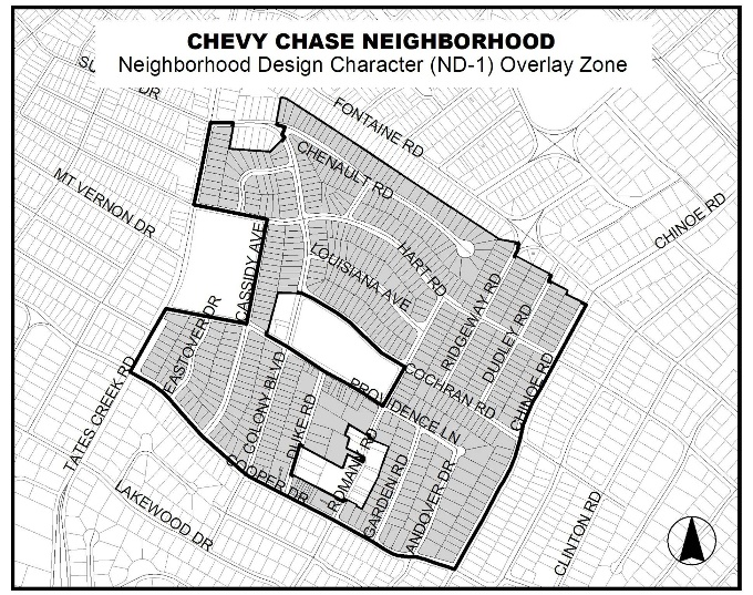 chevy chase nd-1 overlay zone image