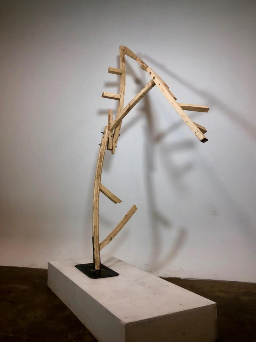 Mid-South Sculpture Alliance Exhibit