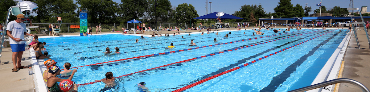 Aquatic centers and neighborhood pools city of lexington for Pool designs lexington ky