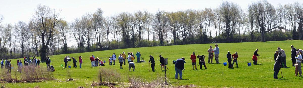 Reforest the Bluegrass | City of Lexington