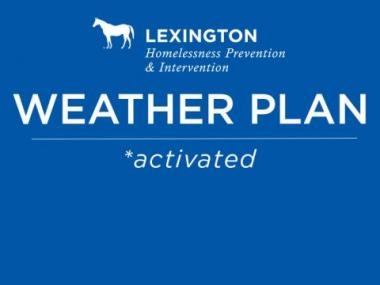 weather plan activation slate