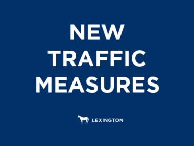 Traffic measures