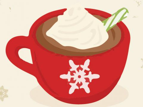 Mrs. Claus' Hot Chocolate Social
