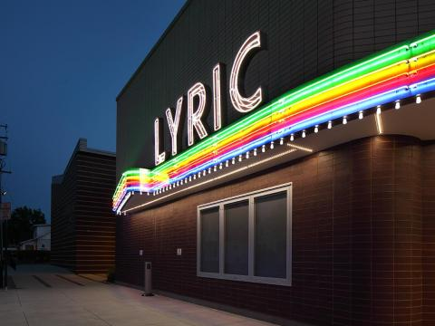 Image of Lyric Theatre