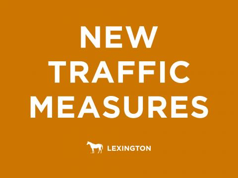 New traffic measure